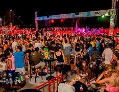 mandala beach party cancun