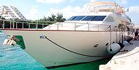 Renta-de-yates-de-lujo-en-Cancun-Azimut-