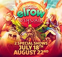 Elrow Ushuaia Ibiza ibizanighlife.com