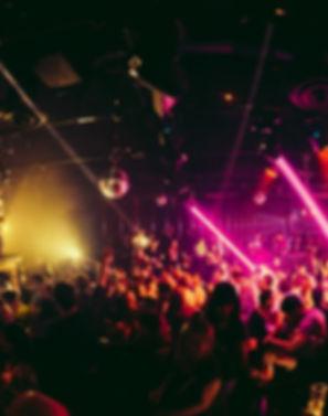 Los Angeles pub crawl nightlife