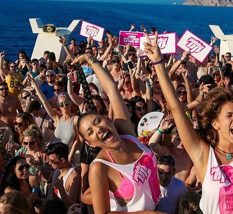 Ibiza Boat Party, Best Ibiza Boat parties
