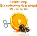Clockwork Orange Es Paradis Ibiza Ibizanightlife.com