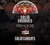 Solid Grooves Privilege Club Ibiza Ibizanightlife.com