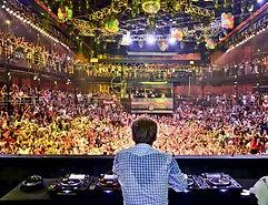 the city nightclub cancun nightlife
