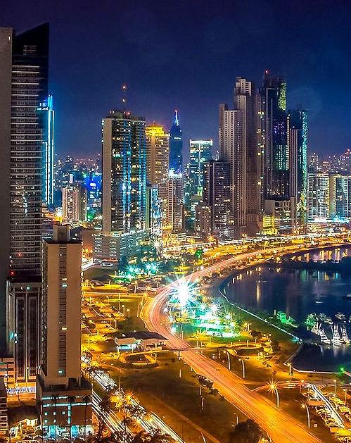Panama nightlife club crawl