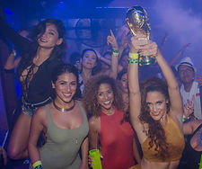 Playacrawl Playa del Carmen nightlife tour