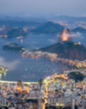 Rio de Janeiro Crawl
