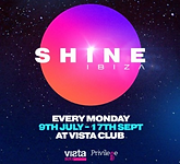 Shine Privilege Club Ibiza Ibizanightlife.com