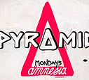 Pyramid Amnesia Ibizanightlie.com
