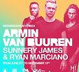 Armin Van Buren Hi nigthclub Ibiza ibizanightlife.com