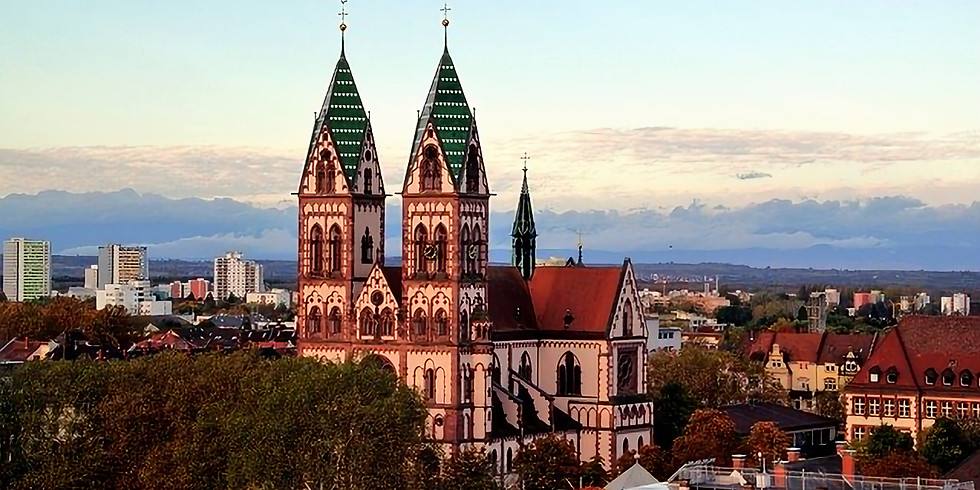 2. Freiburg, Germany