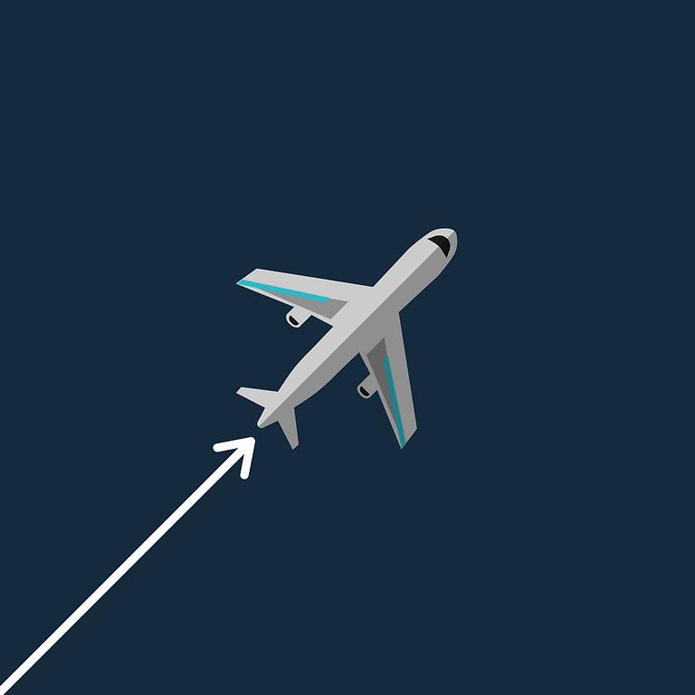 6. Travel back home