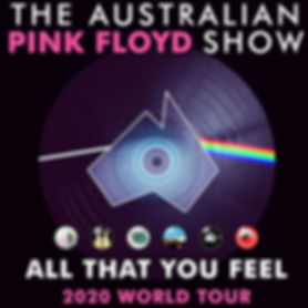 The Austraian Pink Floyd Show comes to Graceland in Memphis
