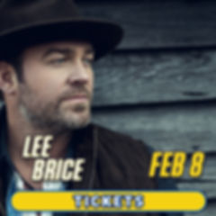 Lee Brice in concert at Graceland in Memphis