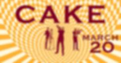 CAKE in concert at Graceland in Memphis