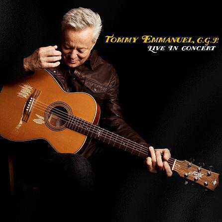 Tommy Emmanuel in Memphis at Graceland