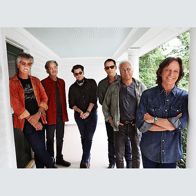 Nitty Gritty Dirt Band in Memphis at Graceland