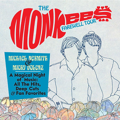The Monkees in Memphis at Graceland