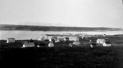 Kuujjuaq-B+W