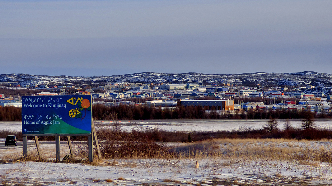 Welcome-to-Kuujjuaq