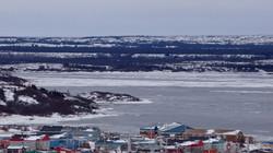 Kuujjuaq-River