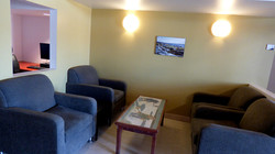 Check-In-lounge