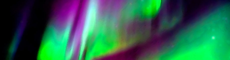 northern lights kuujjuaq
