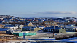 Kuujjuaq-view