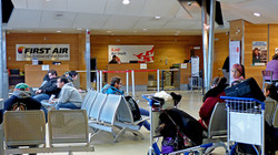 Inside-terminal