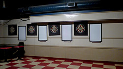 Dart-boards