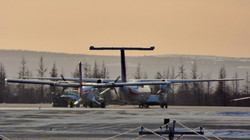 Aircraft-Far