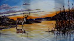 Caribou_Painting_NoFocus