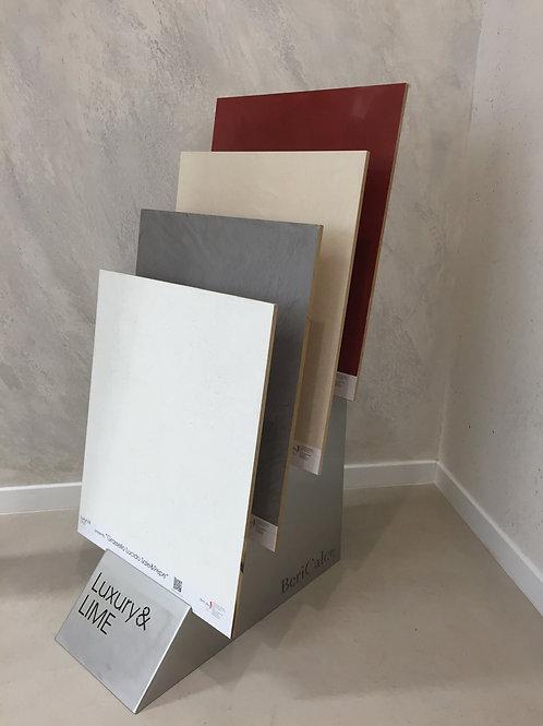 Venetian Plaster Sample 20in.x20in.