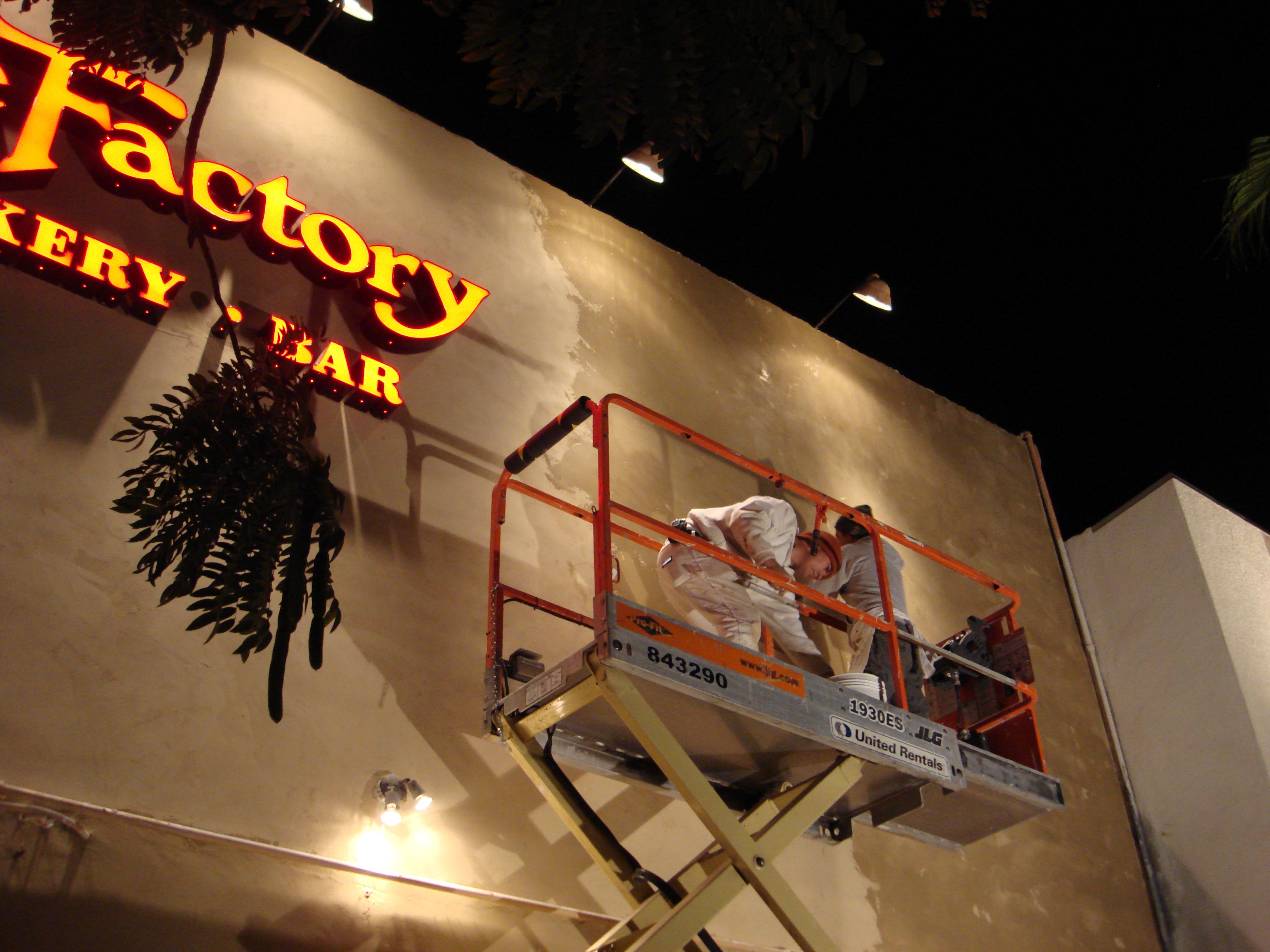 www.luxuryplaster.com venetian plaster orange ca