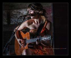 Performing at Lowertown