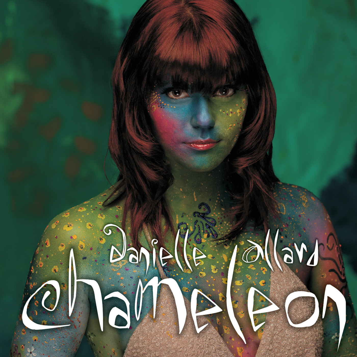 Chameleon Album Cover