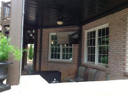 Residential Outdoor AV