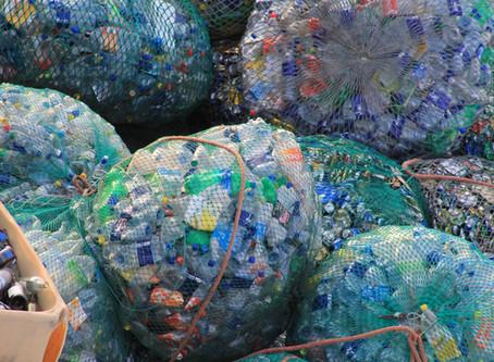Plastic free business