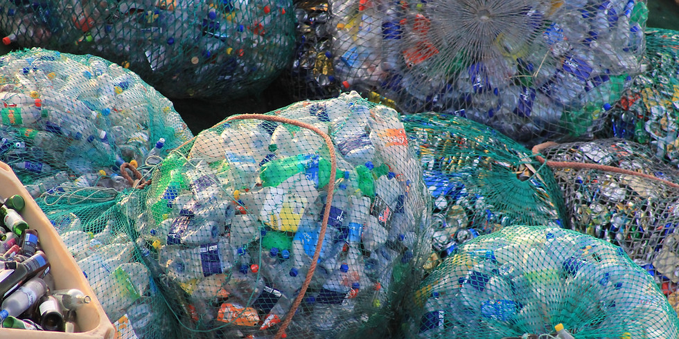 Let's Talk About Recycling!