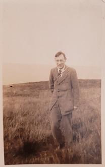 Vincent, c. 1920?