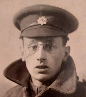 Vincent c. 1919.