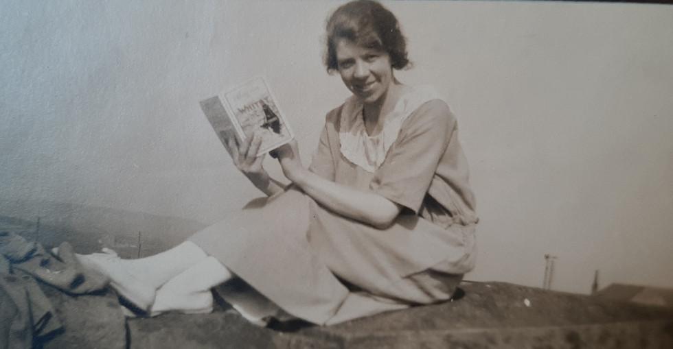 Alice, Whitby, c. 1920's