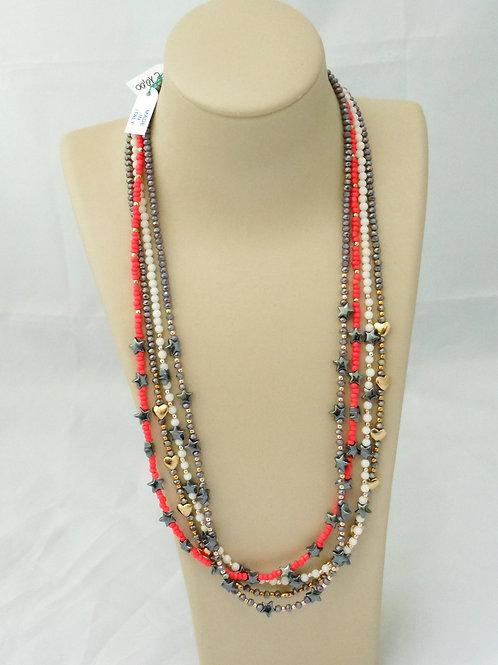 collanine di perline