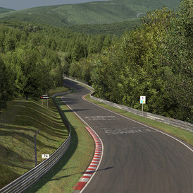 Nurburgring 24 Effort Released