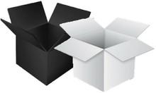 Boîte noire / Boîte blanche