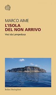marco-aime-lisola-del-non-arrivo-9788833