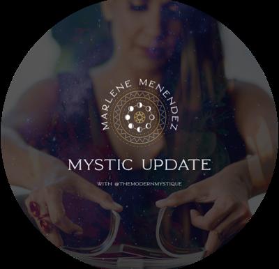 Mystic Update