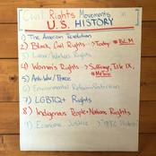 Civil Rights Movements in US History: 5th Grade
