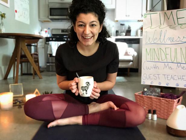 Wellness and Mindfulness Day