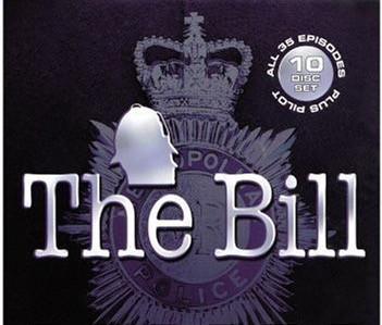 The Bill, Thames TV